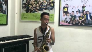 Rivans Christian - Bimbang (Melly Goeslaw Cover/OST. AADC)