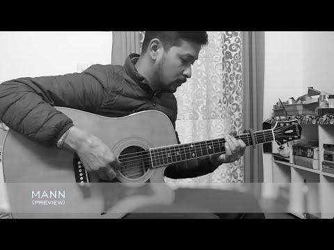 Bipul Chettri - Mann (Preview)