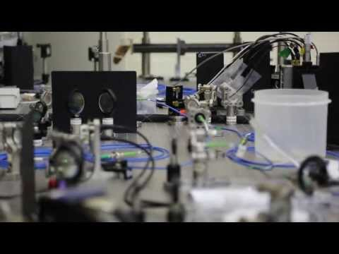 GRACE Follow On Project: Optical-Phased Array explained