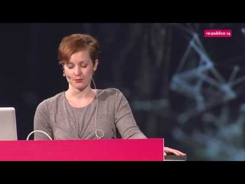 re:publica 2014 - Teresa Bücker: Burnout & Broken Comme... on YouTube
