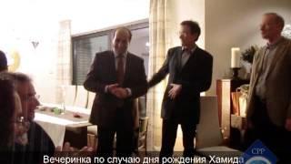 Максим Гончаров, Павел Фролов и мировые стейки!