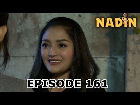 Nadin Bertemu Dengan Mila Si Kembang Pantura - Nadin Episode 161 (3/3)