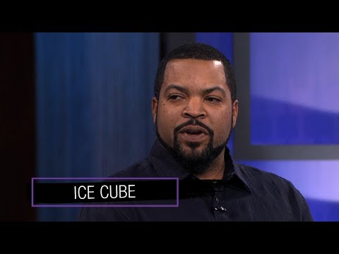 Friday on 'The Real': Ice Cube & Trina
