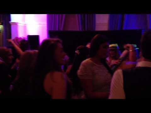 "Sarah & Shane's Wedding - Orsett Hall 29/3/15 www.herts-events.co.uk ""Uptown Funk"""