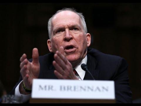 Anti-Islam Activist: Brennan is Muslim Mole!