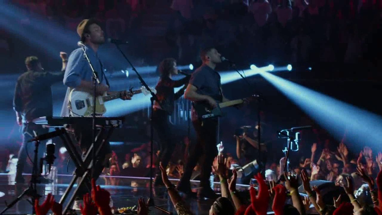 Download with everything - Hillsong -Let Hope Rise 2016