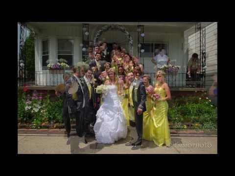 Samir & Ariana Basic // Wedding // Slideshow