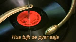 Mere dil ke taar  Re-composed by  Haider Bazmi