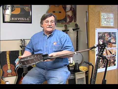 Goldtone CC-50 Open Back Banjo