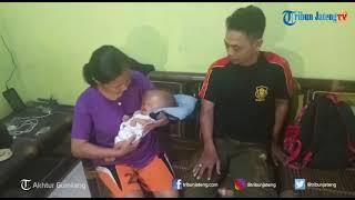 Penderitaan anak bayi bergizi buruk masih terjadi di Gowa, Sulawesi Selatan. Pasien berusia 8 bulan .