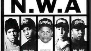 NWA - fuck the police