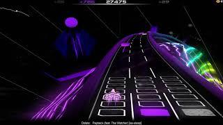 Delete - Payback (Ft. Tha Watcher) [Audiosurf]