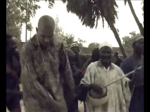 i yamma smockey Burkina - Faso