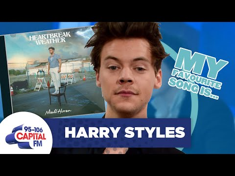 Harry Styles Discusses His Favourite Niall Horan Song     Capital