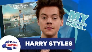 Baixar Harry Styles Discusses His Favourite Niall Horan Song | FULL INTERVIEW | Capital