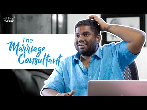 """The"" Series - The Marriage Consultant 