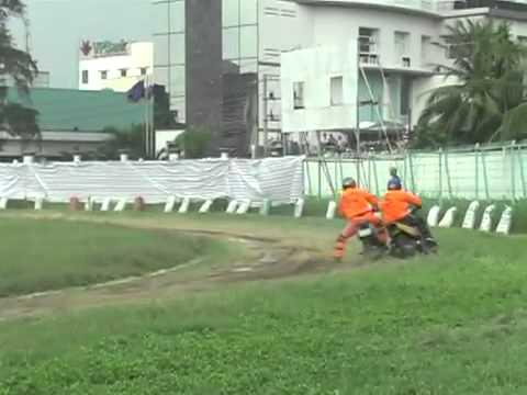 Dua xe 125cc an giang - YouTube.flv