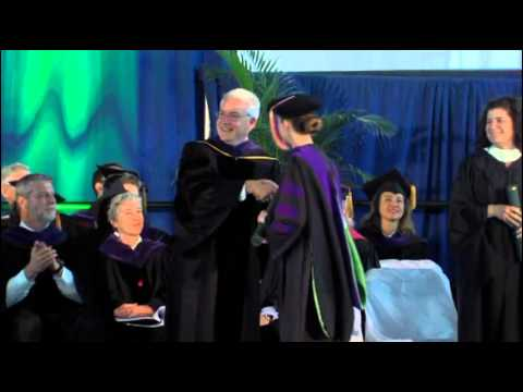 Tulane Law School Commencement 2015
