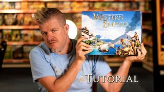 How To Play Western Empires - 999 Games