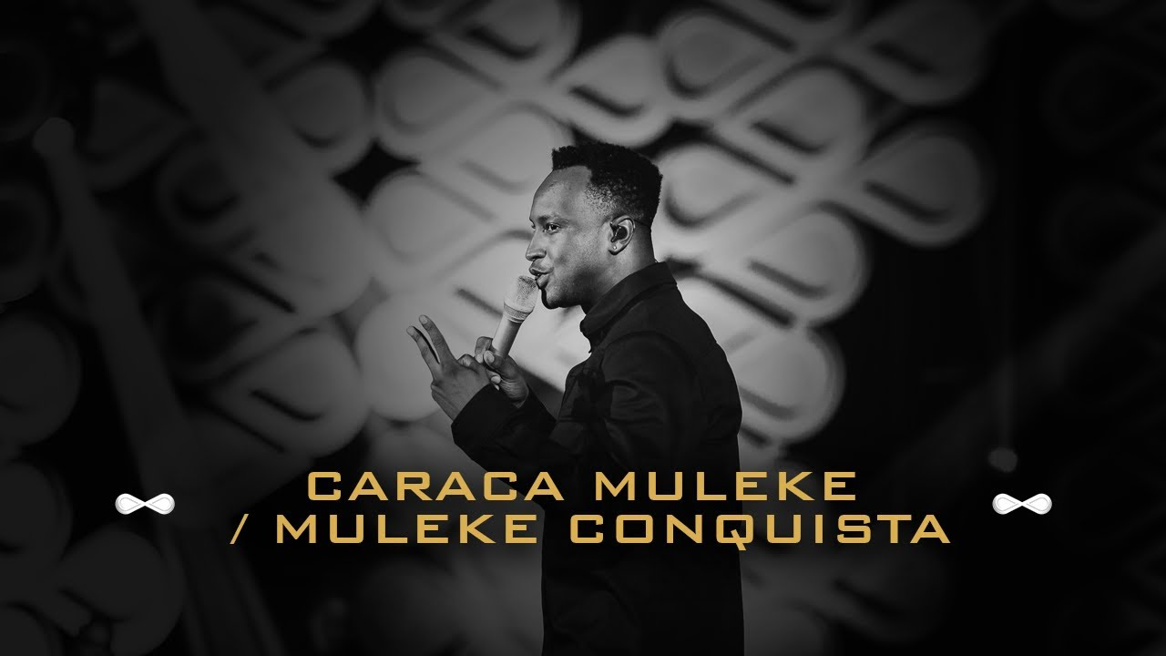 Thiaguinho - Caraca Muleke / Muleke Conquista (Infinito Vol. 2) [Vídeo Oficial]