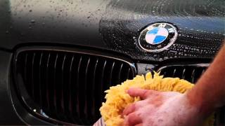 BMW Individual Frozen Paint Guidelines