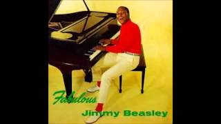 Jimmy Beasley  -  We Three (My Echo, My Shadow And Me  -  [2 versions]