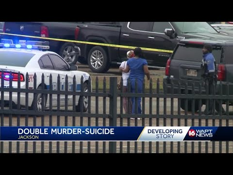 2 Baptist Employees Killed In Shooting Outside Hospital