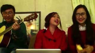 [fun] Tình yêu màu nắng - Annie feat Kenny and Nâu Béo