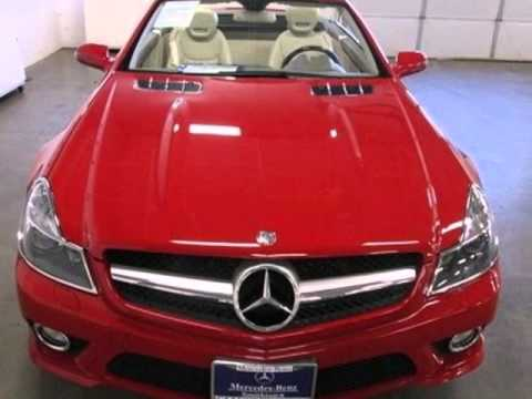 2009 mercedes benz sl class long island smithtown ny for Mercedes benz smithtown ny