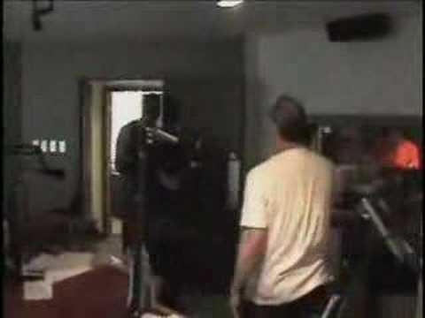 Andie Bennett Assaulted by Green Phantom