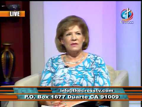 Under the Cloud of Glory with Aida Arevalo 08-02-2017