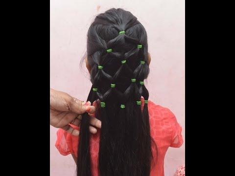 Siga singaaram-8 (Hair style videos by eenadu.net)