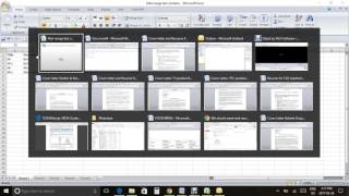How to send a mail merge using word and outlook with attachment
