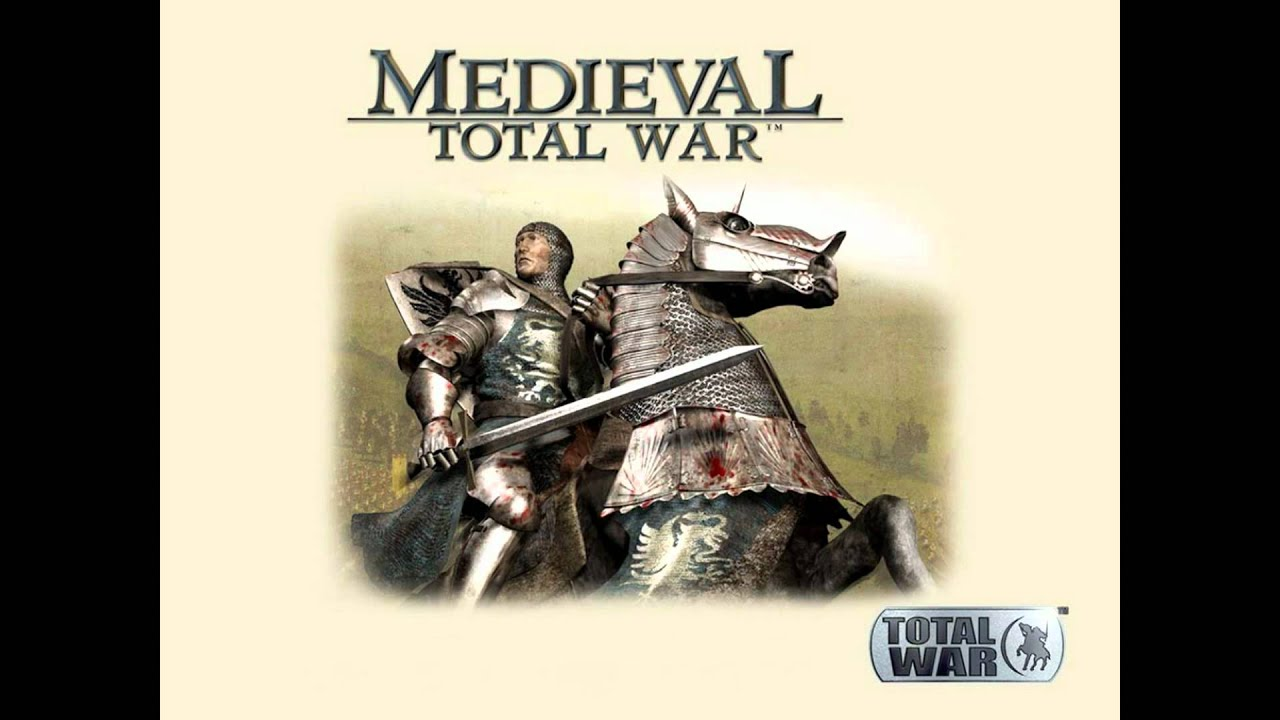 Medieval: Total War ~ Main Menu Theme ~ OST