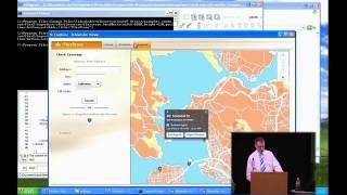 Desktop Mashups: Combining Web Applications to Make Desktop Productivity Tools