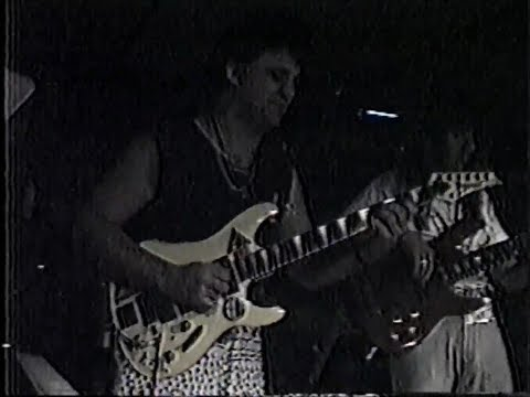 Frank Gambale , Tom Coster , Tim Landers & Steve Smith -Credit Reference Blues
