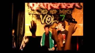 Repeat youtube video KARGAŞA Vol 7 Hidra Beyaz Diş Canlı Performans