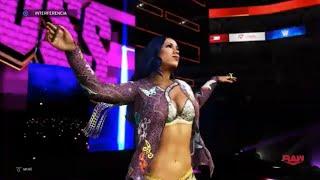 WWE 2K20 MODO UNIVERSO RAW 10 Highlights