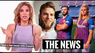 Jillian Michaels Controversy More Firings At CF HQ