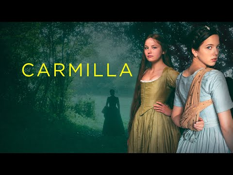 CARMILLA - Offizieller deutscher Trailer