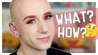 Weird And Unusual Piercings & Body Modifications | Roly