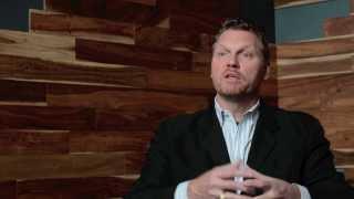 GreenBuild 2014 - Bill Rossiter - Education Session Application Video