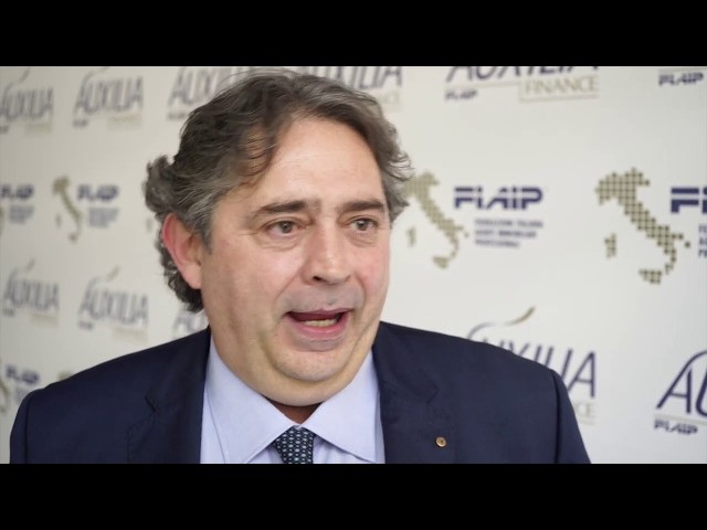Auxilia Finance - Convention 2020 | Paolo Righi