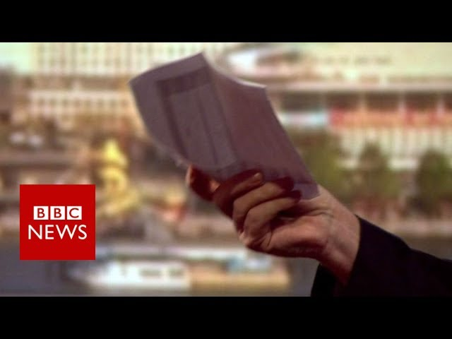 public-sector-pay-philip-hammond-shown-cleaner-s-payslip-bbc-news