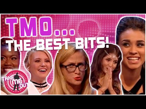 TMO...The Best Bits! | Take Me Out | Series 8