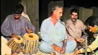 Ustad Anwar Din Jatoi Part 2 (Sindhi Music) Live Mehfil.