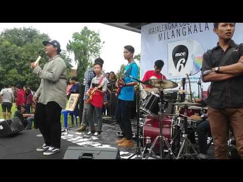 ParadisSka(ParadisSka song)live milangkala MCC ke6 2016