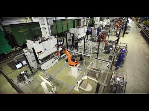 Профессия – оператор автоматических и полуавтоматических линий
