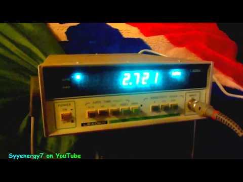 ParaZapper UZI 3