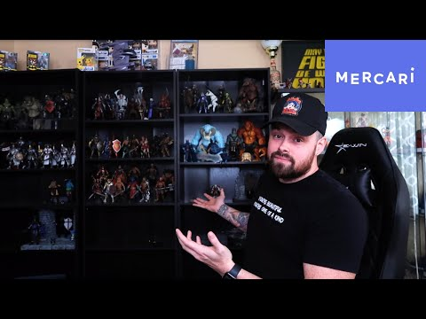 HOW And WHY I Sold Off My Collection...